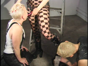 How to Fuck in High Heels Screenshot 06