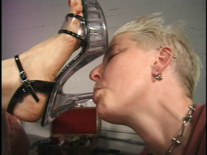 How to Fuck in High Heels Screenshot 07